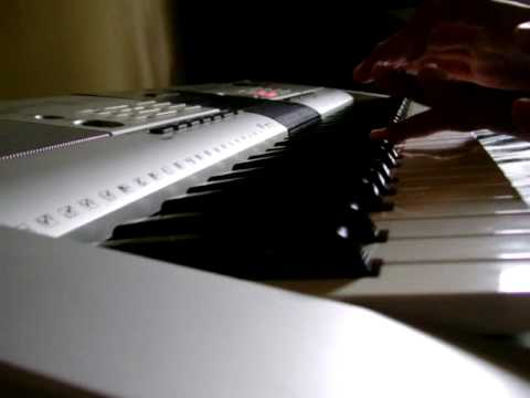 Analog-like sound with Yamaha PSR-295
