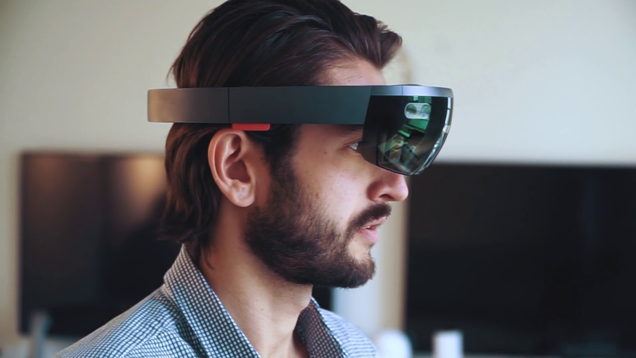 The Home Depot HoloLens Demo