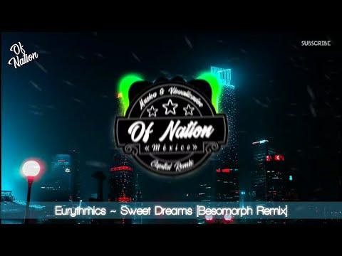 Eurythmics - Sweet Dreams (Besomorph Remix)