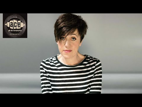 The Ace Records Podcast: Episode 8 - Tracy Thorn (Everything But The Girl)