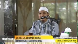 Download Video Hukum lomba dengan uang pendaftaran : Ustadz DR. Erwandi Tarmizi MP3 3GP MP4