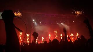 Axwell Ʌ Ingrosso    Don't You Worry Child + Avicii Tribute    Summerburst Stockholm
