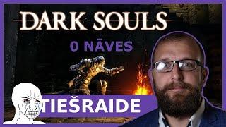 Dark Souls 1 & 2 & 3: Maratons, Līdz galam! Pt. 4