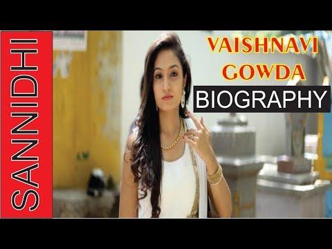 agnisakshi sannidhi Biography || vaishnavi gowda || Lifestyle, Wiki, Age, Bio,college, family