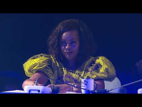 Gospel Music Africa Reality Tv Competition The Nigerian Final Audtions