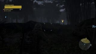 Ghost recon wildlands predator gameplay