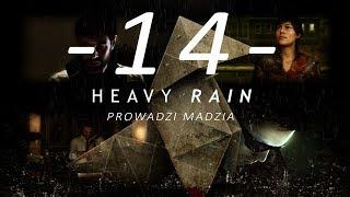 [PS4] Heavy Rain #14 - Lala / Akwarium / Na wolności / W potrzasku