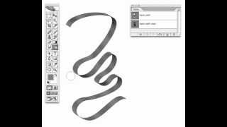 Cheat At Photoshop: Drawing Ribbons