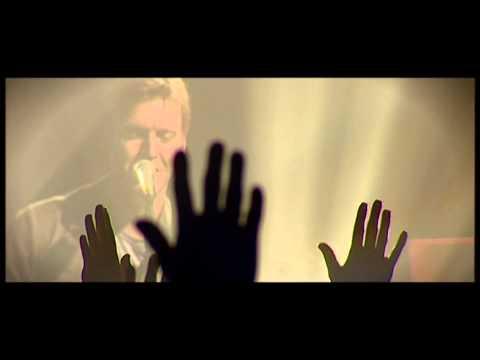 Radio - Trent (Live Vineyard Worship taken from Burn Bright)