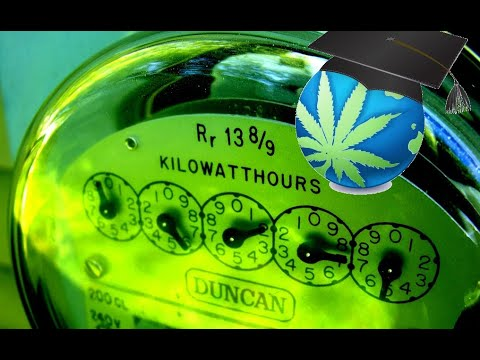 Lowering Electric Bill Tips – Cannabis Growers