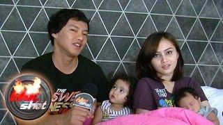 Download lagu Kebersamaan Hardi dengan Anak Sebelum Syuting - Hot Shot