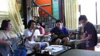 42d cebu band - barely breathing acoustic *new*
