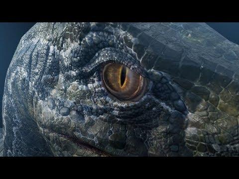 Jurassic World: Facebook AR Effects