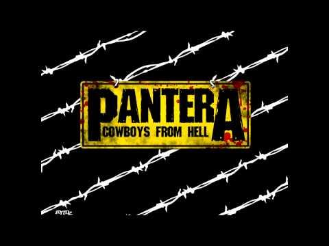 Pantera  The sleep remastered