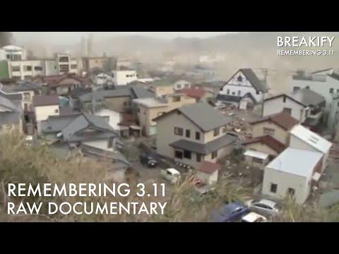 Remembering 3.11 / March 11, 2011 Japan Earthquake Documentary / 東日本大震災 大津波 2011年3月11日 (東北地方太平洋沖地震)
