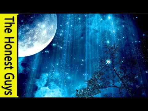 Deep Sleep Music: Delta Waves & Isochronic Tones @ 432Hz. A Blissful Sleep Experience. Insomnia Cure