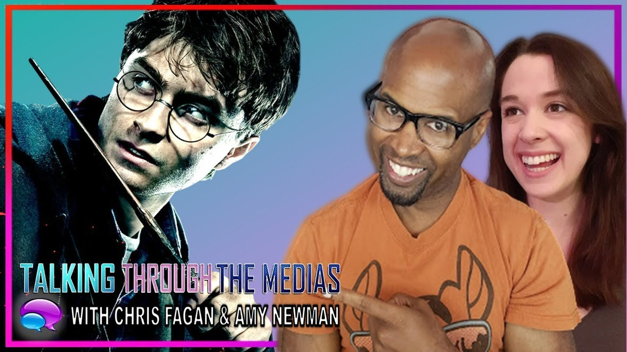 Harry Potter TV Series In Development - Ep. 168