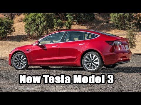 Good Model!!! New Tesla Model 3 Automated Battery Module Assembly