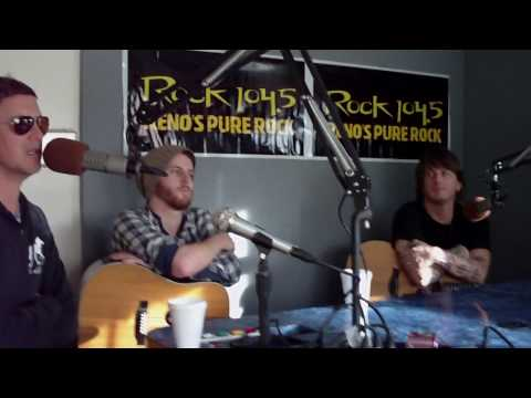 Candlebox interview on Rock 104.5