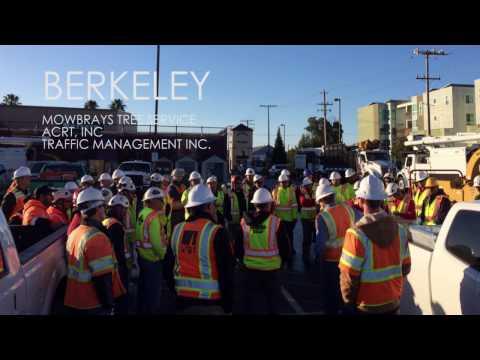 Gas Safety Work In Berkeley, CA