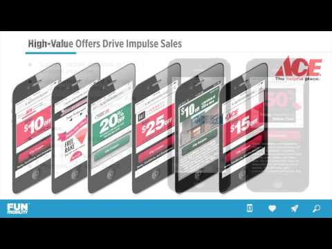 10 Tips for Mobile Success | ACE Hardware Webinar - Oct 2013
