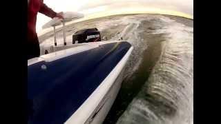 Streaker Boats 4850 Navigator