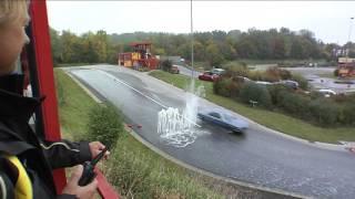 Das ADAC Junge Fahrer-Training