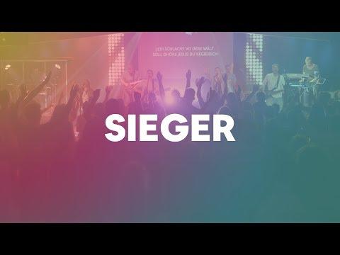 Sieger (LIVE) - Ekklesia Movement