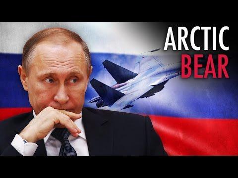 Jay Fayza: Putin, NATO and Arctic Geo-Politics
