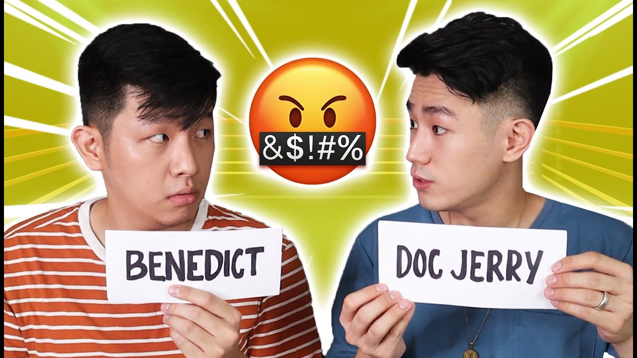 """""""Who's Most Likely To"""" Challenge (may napikon) ft. My Brother"""