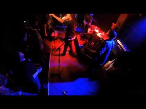 PIY Punkrock Karaoke - Filmriss (Chemiefabrik Dresden)