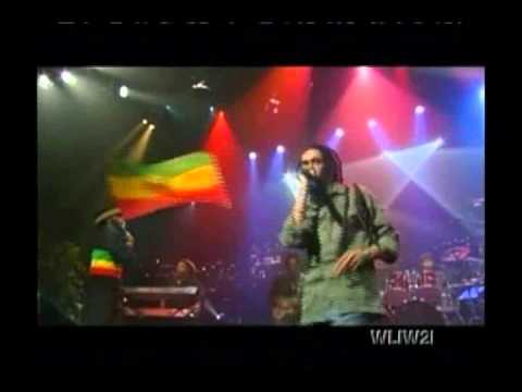 Damian Marley - Austin City Limits - Justice