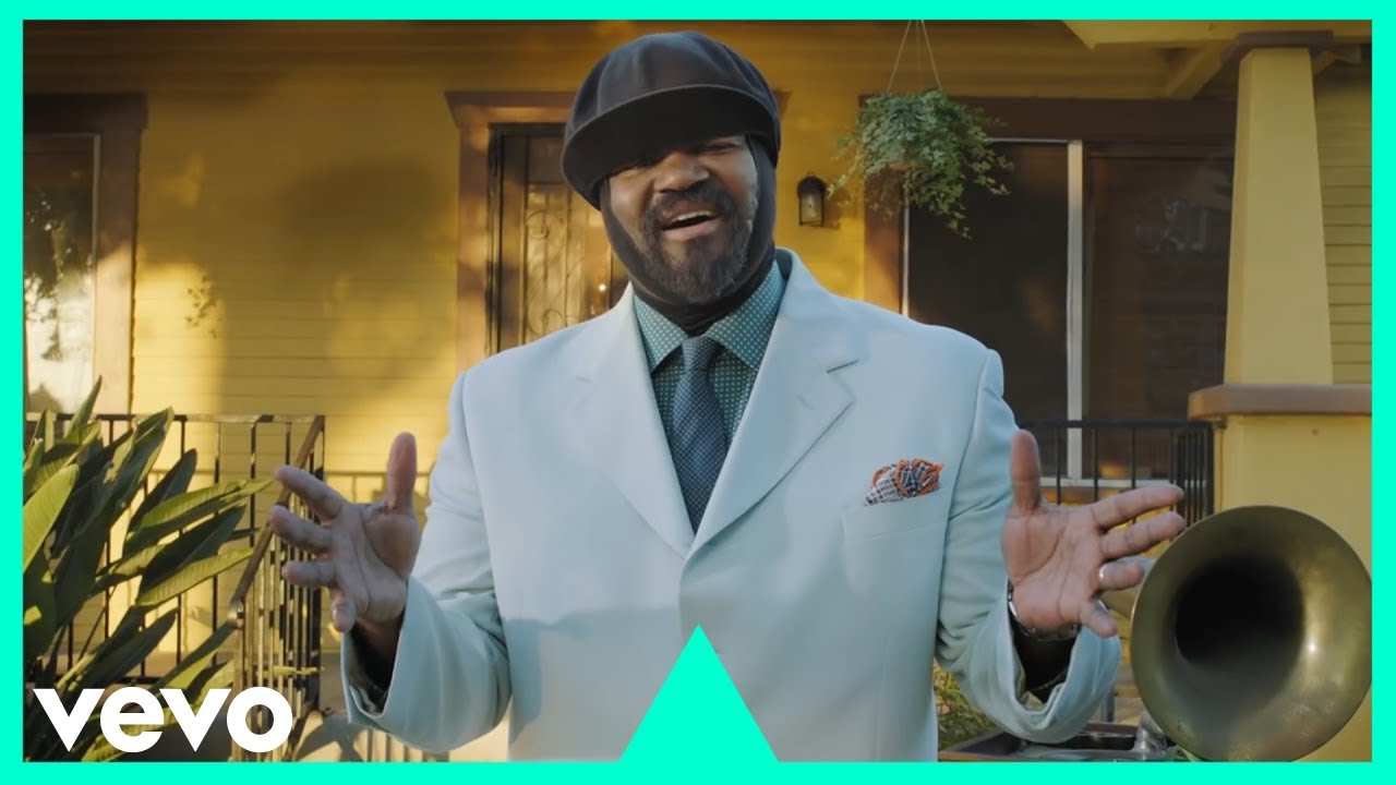 Gregory Porter - Consequence of Love (Official Music Video)