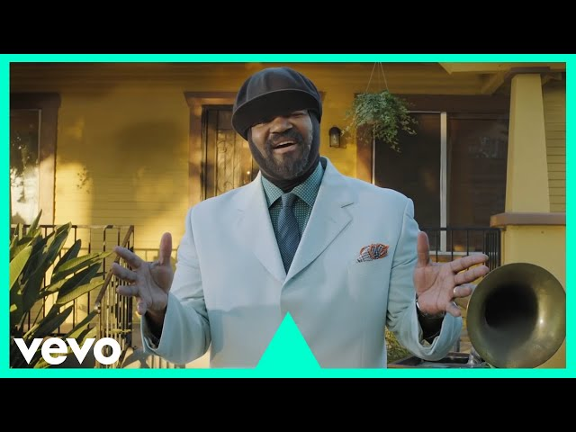 Gregory Porter – Consequence of Love