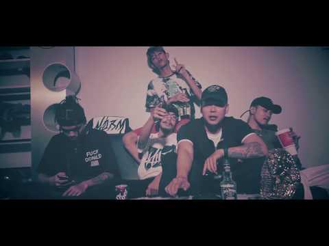 [UDT BOY$] Sippin - Sweeny ft. HN (MV)