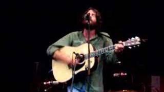 Ray Lamontagne - Shelter 7-12-06