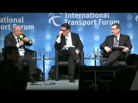 Aviation's Quest for Financial Sustainability: Session Recording