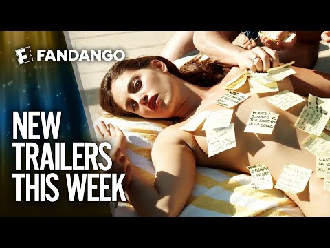 New Trailers This Week | Week 28 | Movieclips Trailers
