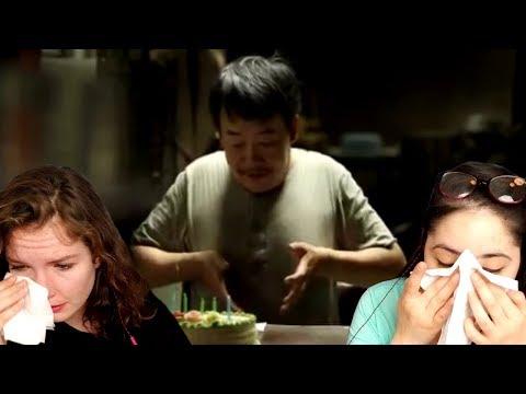 Silence of love TVC Thai Life Insurance Reaction Video