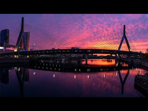Exploring Boston's Freedom Trail: Travel Photography