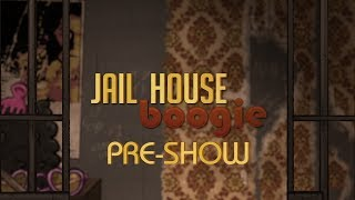 Pen & Paper: Jailhouse Boogie | Pre-Show