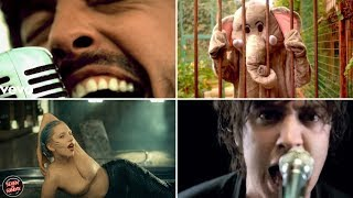 7 Famous Songs That Got Crappy Music Videos