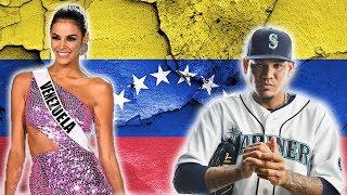 Top 10 AMAZING Facts About VENEZUELA