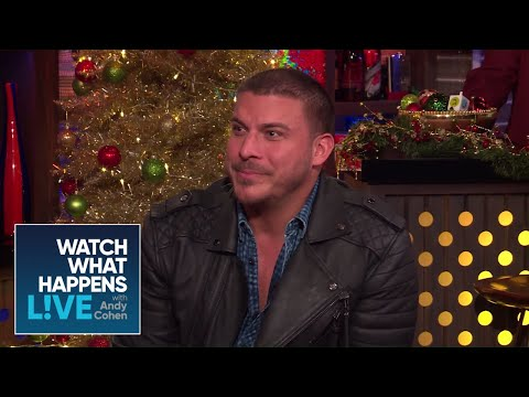 Brittany Cartwright's Mom's Question For Jax Taylor | Vanderpump Rules | WWHL