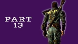 Fallout 3 Re-Playthrough Part 13
