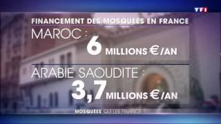 5 idées reçues sur le financement de l'islam en France