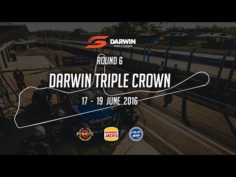 Erebus V8 - Darwin - 2016