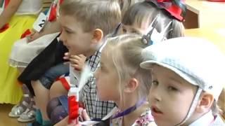 Французский лингвистический лагерь в частном детском саду