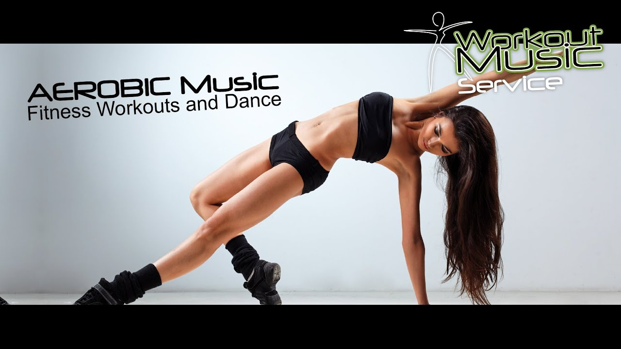 Aerobics music video download