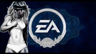Electronic Arts показала всё!